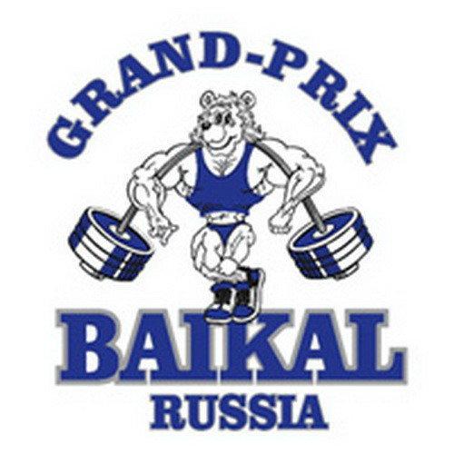 """Гран-при """"Байкал"""" - 2016 (бодибилдинг, фитнес и фитнес-бикинини)"""