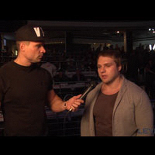 Ты в теме-3: Интервью с Виктором Шаминым
