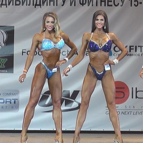 Прямая трансляция чемпионата Москвы по бодибилдингу 16 октября 2016