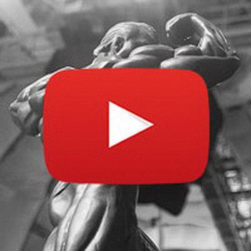 Видео: Чемпионат России по бодибилдингу - 2016