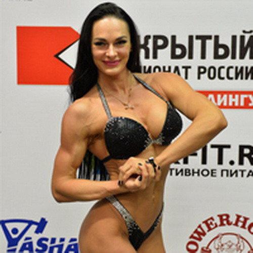 Фото с Чемпионата России по бодибилдингу - 2016 (онлайн-репортаж)