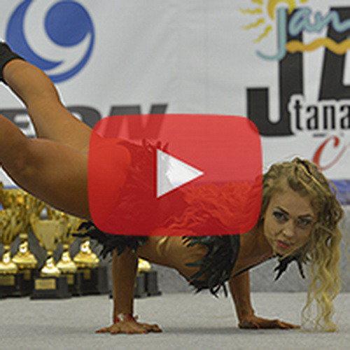 Видео: Кубок Санкт-Петербурга по бодибилдингу - 2017 (1 день)