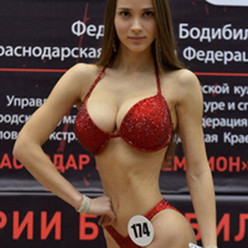 Фото: Кубок России по бодибилдингу - 2017 (Самсон-42)