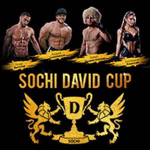 Фото: «Sochi David Cup»-2017