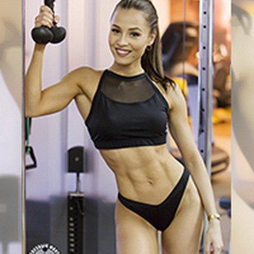 Елизавета Мукминова: «Конкуренция не спит, она тренируется!»