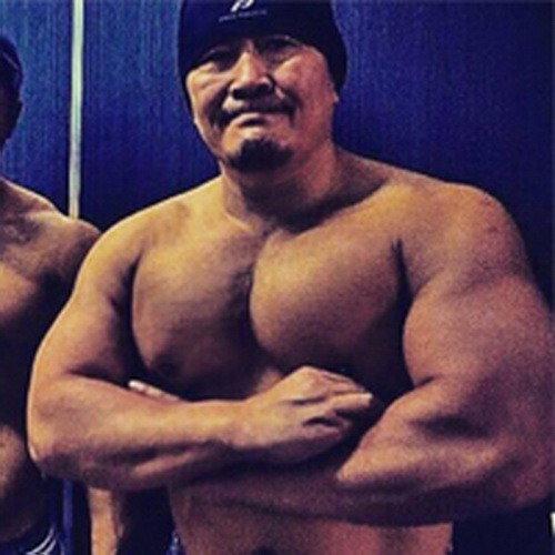 Новым президентом Монголии стал чемпион мира по самбо