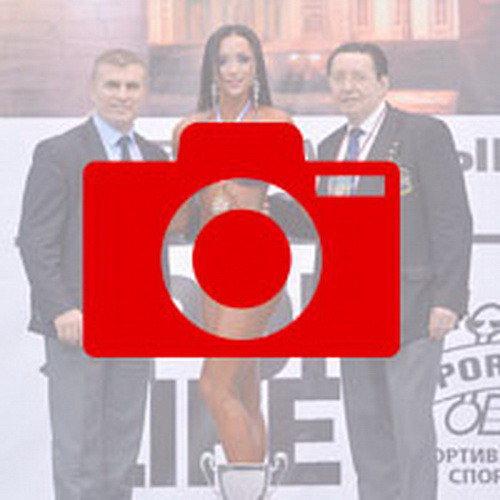 Фото: Чемпионат Санкт-Петербурга по бодибилдингу - 2017
