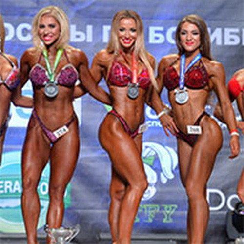 Видео: Чемпионат Москвы по бодибилдингу - 2017 (14 октября 2017, вечер)