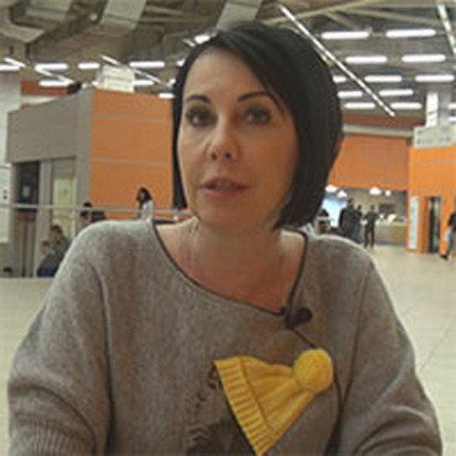 Видео: Интервью с Натальей Михайловой - генеральным секретарем ФББР