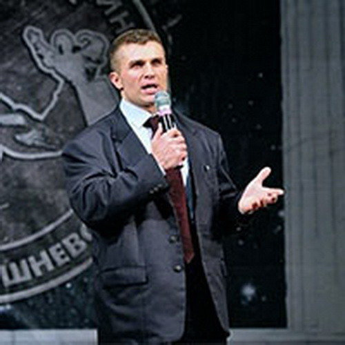 Видео: Обращение Александра Вишневского к спортивному сообществу ФББР