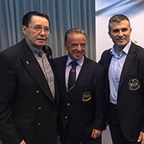 ФББР аккредитована Министерством спорта Российской федерации