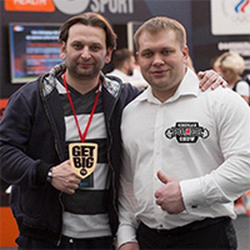 Мои впечатления от «Siberian Power Show» - 2018