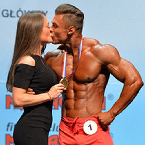 Фото: IFBB World Fitness Championships - 2018