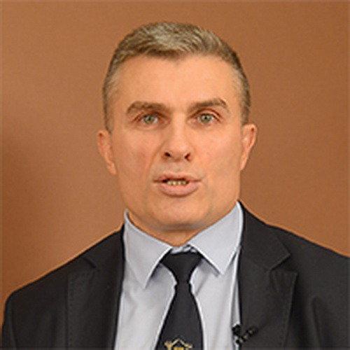 Президент ФББР Александр Вишневский о IFBB и NPC/ IFBB PRO LEAGUE