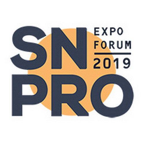 SN PRO EXPO – 2019 пройдет в КВЦ «Сокольники» с 8 по 10 ноября 2019
