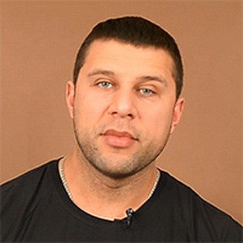Тет-а-тет с Романом Дудушкиным - двукратным чемпионом Европы