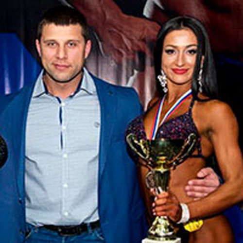 Прямая трансляция: Grand-Prix Dudushkin Fitness Family - 2019