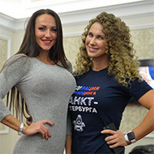Фото: Кубок России по бодибилдингу - 2019
