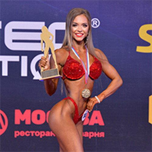 Видео: Кубок России по бодибилдингу - 2019 / 19 апреля