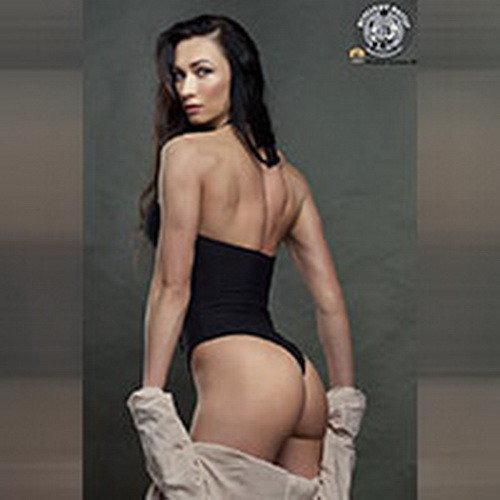 Фитнес-мама Ольга Корчака назло подруге стала IFBB Pro