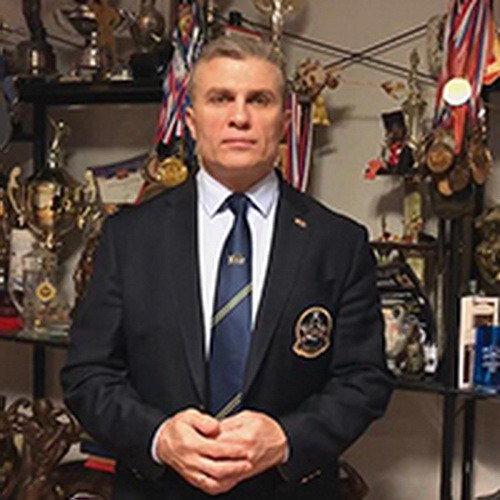 Отмена Кубка России по бодибилдингу - 2020