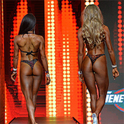 Видео: «Siberian Power Show» – 2020: абсолютка фитнес-бикини