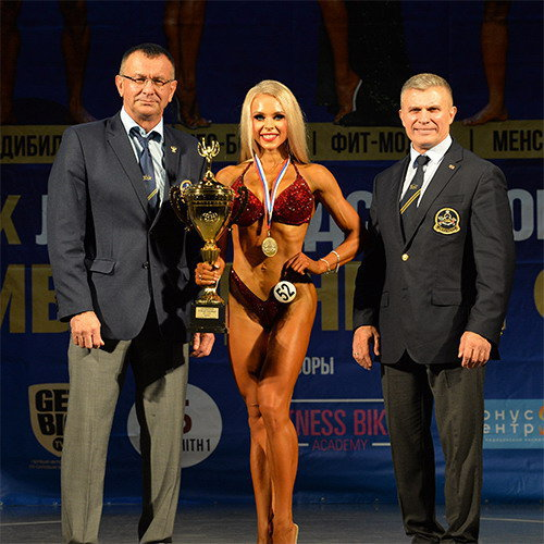 Видео: Кубок Ленинградской области по бодибилдингу - 2020 (фитнес-бикини абсолютка)