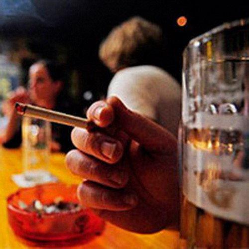 Табак и алкоголь - катаболики?