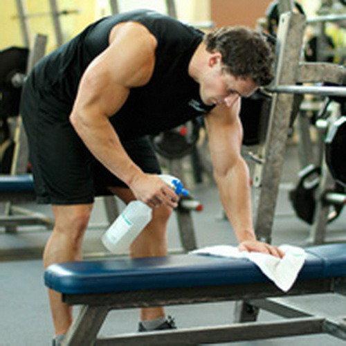 Тренировки при артрите