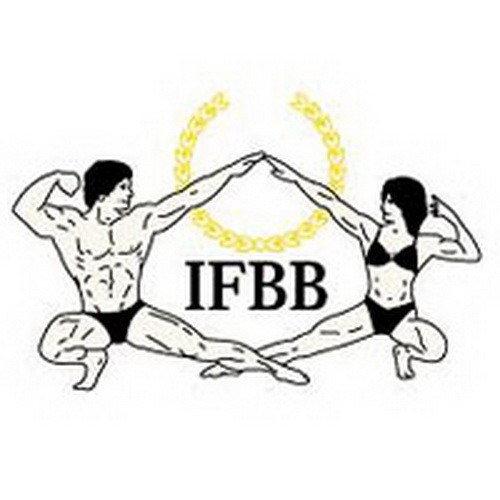 Профессионалы IFBB от России, Украины и Беларуси / IFBB PRO USSR