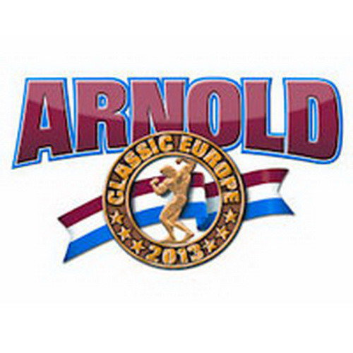 IFBB «Arnold Classic Europe» - 2013