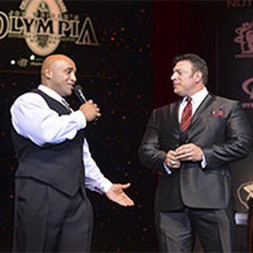 Видео-версия пресс-конференции «Олимпии»-2014